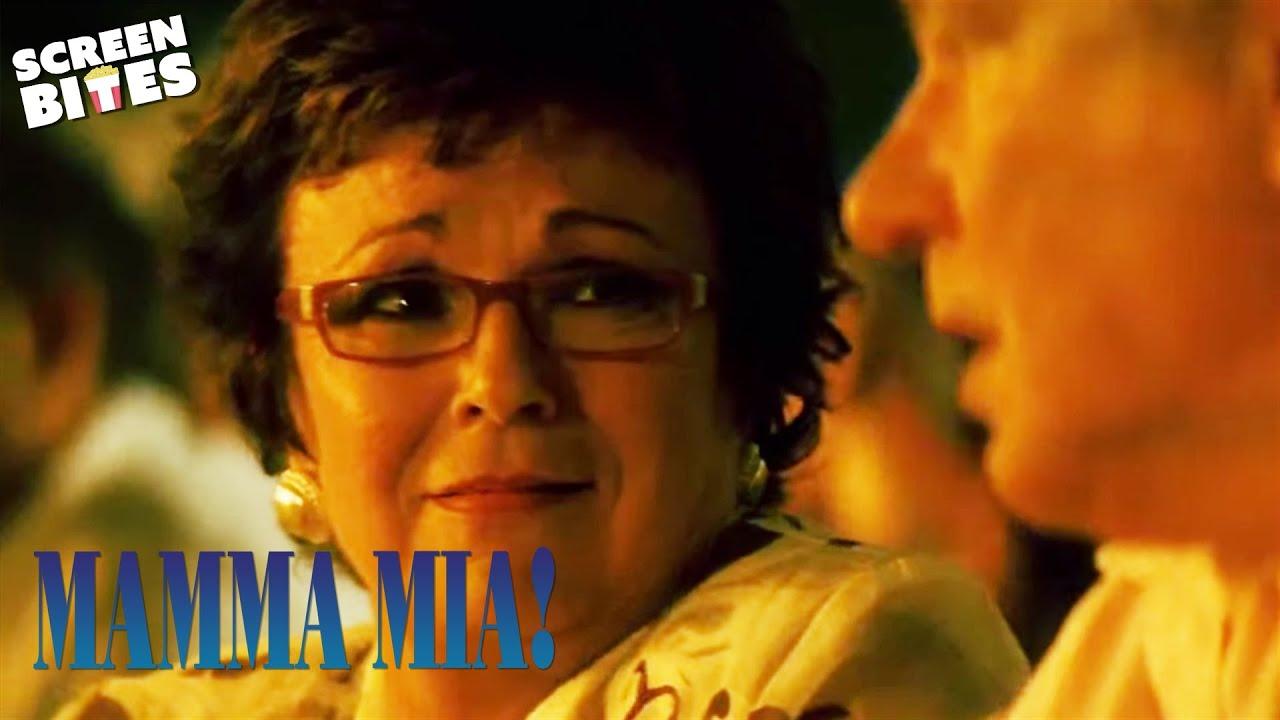 Take A Chance On Me   Mamma Mia   SceneScreen - YouTube