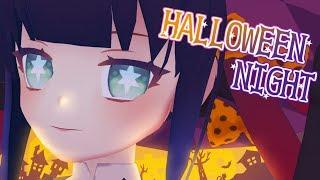 [LIVE] めあのHALLOWEEN NIGHT~ハロウィン衣装で動いたり喋ったり~