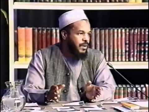 TAWHEED - The Oneness of God Part One - Dr Bilal Philips -