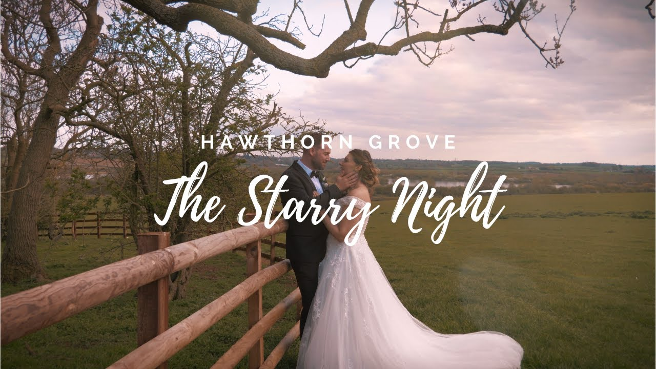 The Starry Night - Hawthorn Grove Styled Shoot