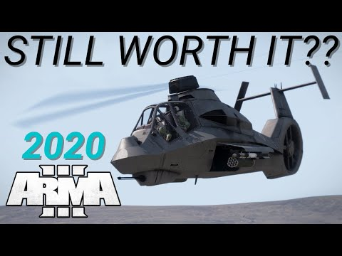 arma-3-in-2020---still-worth-it?---arma-4-thoughts