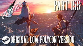 FF7 Longplay – Part 155: Preparing Yuffie for the Pagoda Fight
