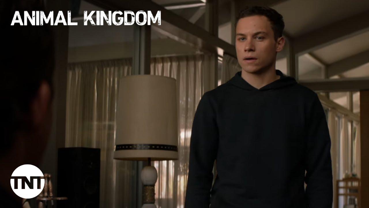 Download Animal Kingdom: Pope spills J's Secrets - Season 5, Episode 3 [CLIP] | TNT