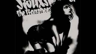 ✖ SIOUXSIE AND THE BANSHEES - LOVE IN A VOID ✖