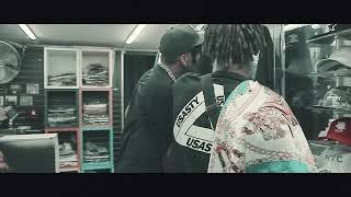 BC Raff 'FAH FAH FAH FAH'' feat Loc Dog [VIDEO CLIPE OFICIAL]