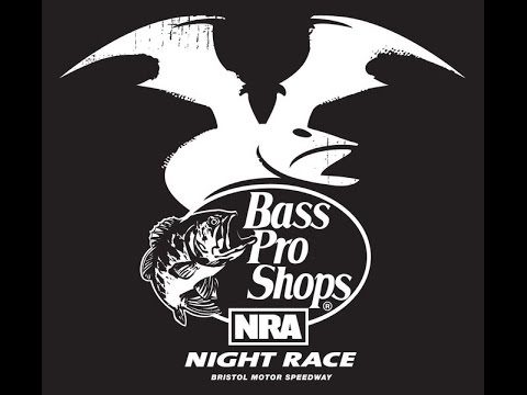 2016 Bass Pro Shops / NRA Night Race- NASCAR Sprint Cup Series @ Bristol
