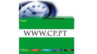 CP - Websites 1997-2016