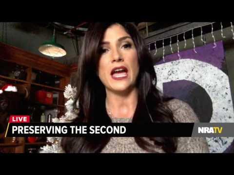 "NRATV Live | #DontDie4Denim: Dana Loesch Rips ""pansies"" Levi"