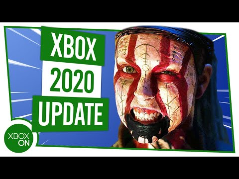 Xbox Update 2020 Everything YOU Need To Know