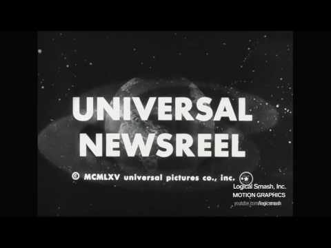 Universal Newsreel (1965)