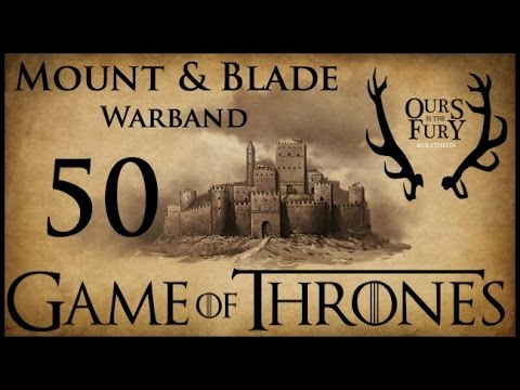 Mount & Blade: Warband Clash Of Kings - Baelor Baratheon #50