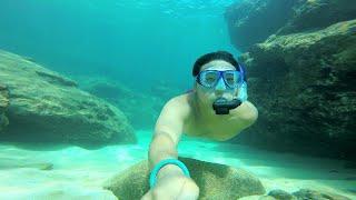 Sharks Cove Tide Pools North Shore Oahu