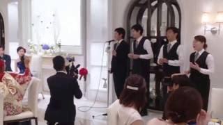 【カメコレOp.07】糸 WeddingVer. - カメレ音楽隊