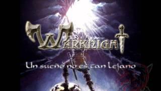 Warknight - La balada del hombre solitario