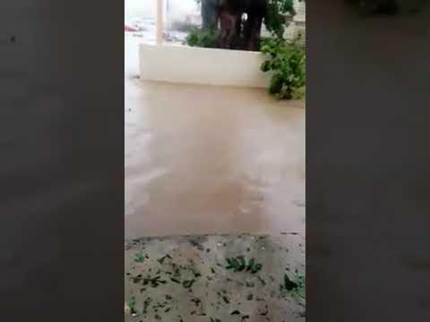 Huracán Maria, Salinas Puerto Rico