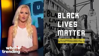 This past week, conservative commentator, tomi lahren, had a lot to say about the breonna taylor case and black lives matter movement. many were angered...
