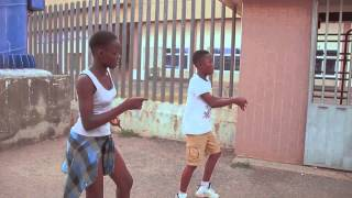 Bizzy Gadochy Ft Ogasilachi Love Official Dance Audio