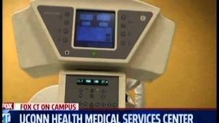UConn Health Storrs Center Offers Multiple Services