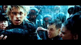 Обитаемый остров: Схватка / The Inhabited Island 2 - Rebellion (2009) trailer