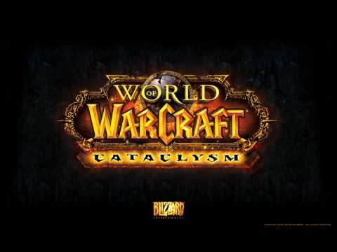 Cataclysm Soundtrack - Elwynn Forest (Westfall)