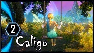 CALIGO Gameplay - Cozy Oak Corner [Part 2]