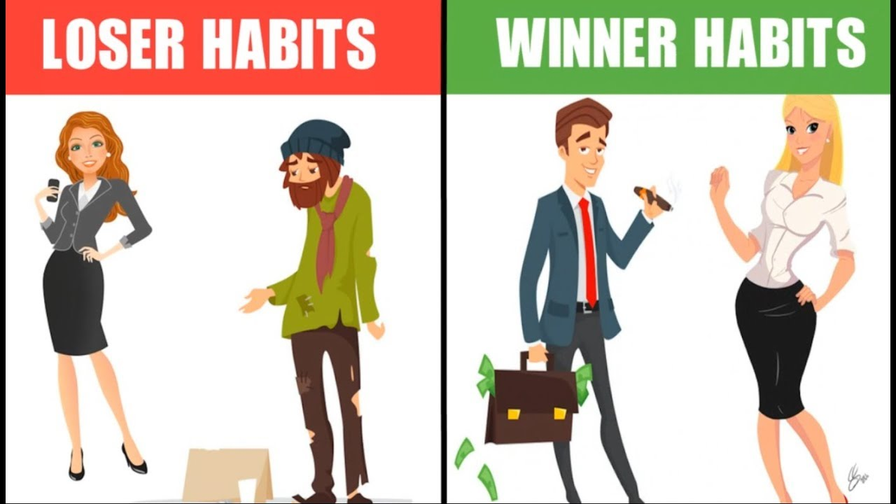 Top 5 Habits Of Highly Successful People You Can Win By Shiv Seeken