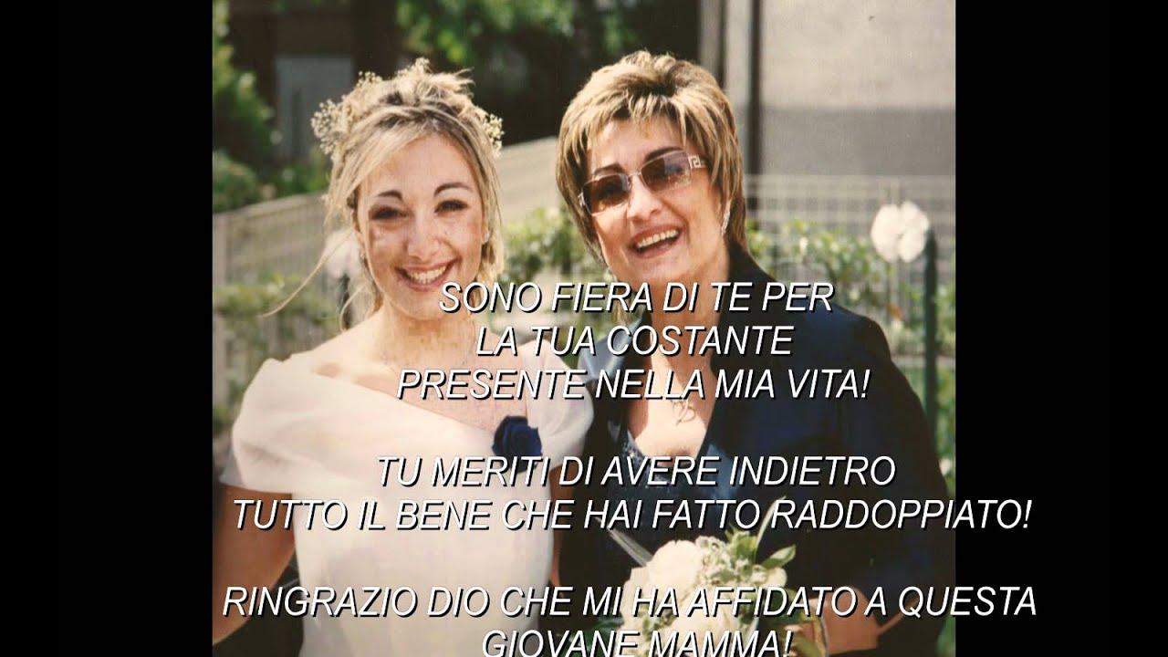 Amato 50 anni auguri mamma buon compleanno - YouTube CT58