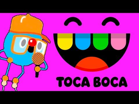 Apps for Kids! 🎵  TOCA BOCA: Toca Band 🎵   ✓ Gameplay Demo ✓