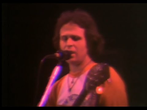 Country Joe McDonald - Full Concert - 05/28/82 - Moscone Center (OFFICIAL)
