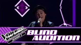 Wimas - Location | Blind Auditions | The Voice Kids Indonesia Season 3 GTV 2018