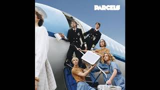 Parcels - Closetowhy