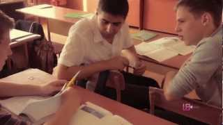 Школа, г. Заcлавль - 2012