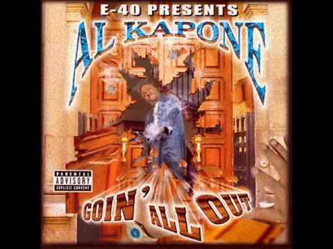 Al Kapone Ft. DJ Squeeky & Da Taylor Boyz - Puffin On That Killah (2002)