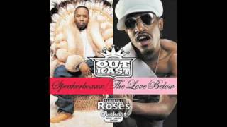 Roses - Outkast (HD Sound)