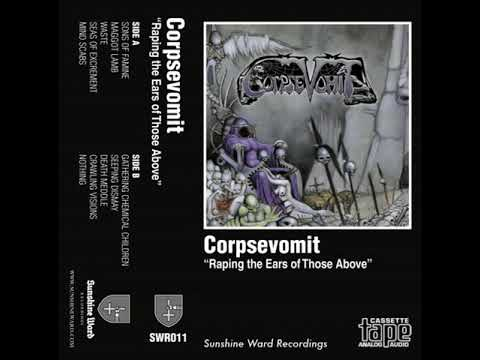 Corpsevomit - Sons of Famine [death metal]