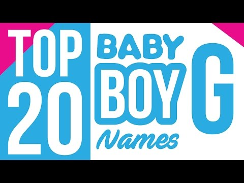 Baby Boy Names Start with G, Baby Boy Names, Name for Boys, Boy Names, Unique Boy Names, Boys Baby