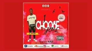 E Macgie - I Choose You (Official Audio) Gambian Music 2018