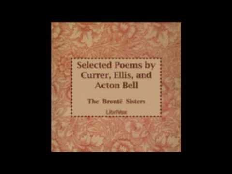55  54   Winter Stores   Currer Bell Charlotte Bronte Selected Poems by Currer, Ellis and Acton Bell
