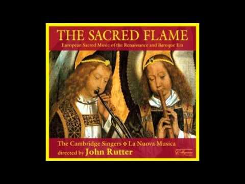 John Rutter Sacred Flame