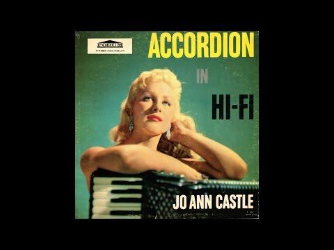Jo Ann Castle - Accortion In Hi-Fi