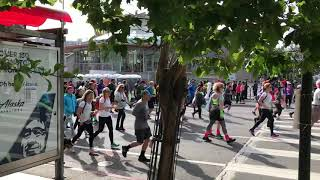 Moments #66: 2018 San Francisco Bay to Breakers Race