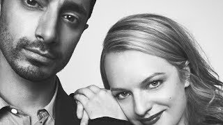Actors on Actors: Riz Ahmed and Elisabeth Moss (Full Video)