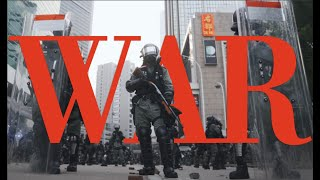 Opinion | 'It is a war here now.' Inside Hong Kong's fight for freedom.