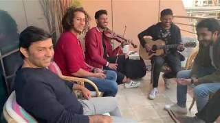 Paniyon Mein - Hamza Tanveer (LIVE Acoustic Jam)
