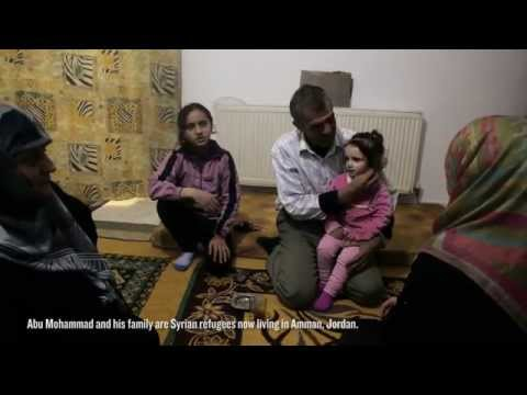 Syria: A Bearing Witness Trip