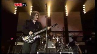 Its Over , The Cure  Live 2009 H D with effects