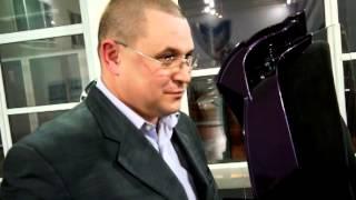Marussia B1 2012 г.в. видео тест-драйв на bizovo.ru