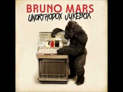 Bruno Mars - Gorilla