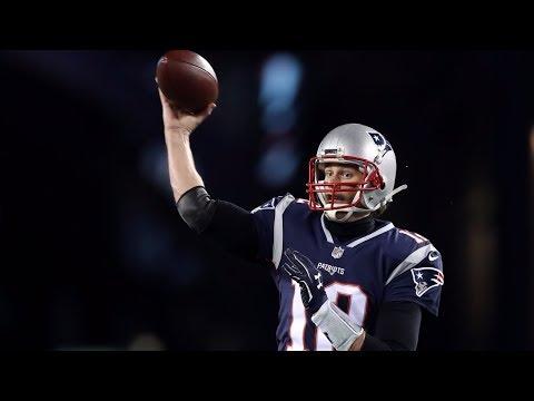 Tom Brady 'needs to be classic Brady' in AFC Championship Game | ESPN