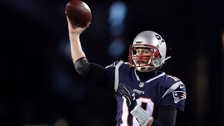Tom Brady 'needs to be classic Brady' in AFC Championship Game | ESPN